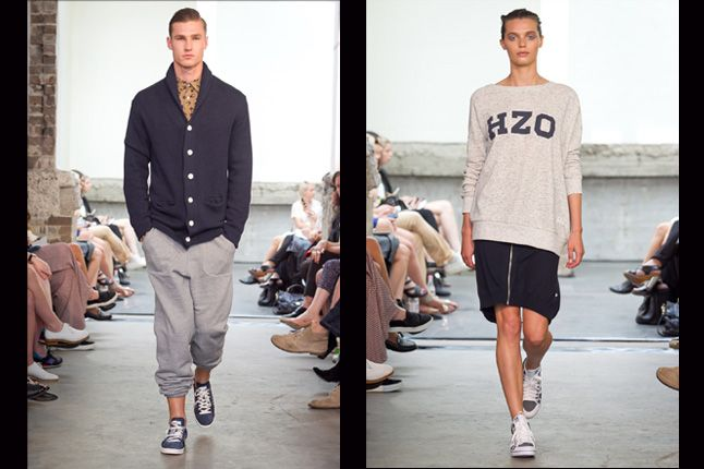 Adidas Fall Winter Collection Hzo 1