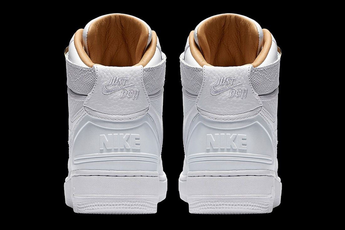 Nike Air Force 1 Just Don 7