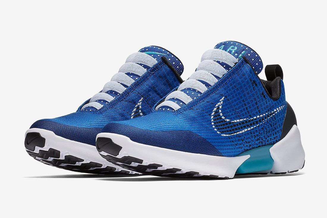 Nike Hyperadapt Sport Royal 6