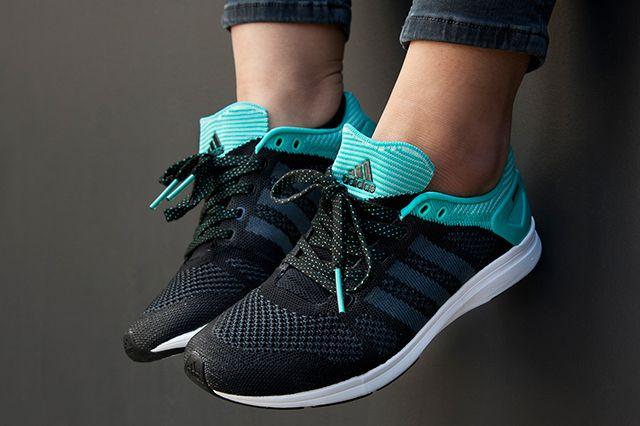 Adidas Primeknit Feather New Colourways 2