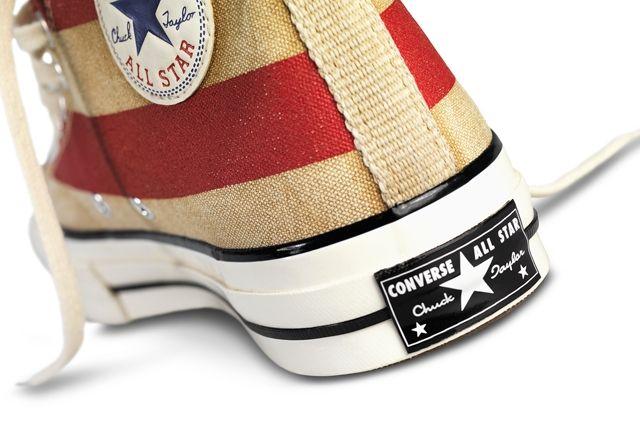 Converse Chuck Taylor All Star Vintage Flag 1