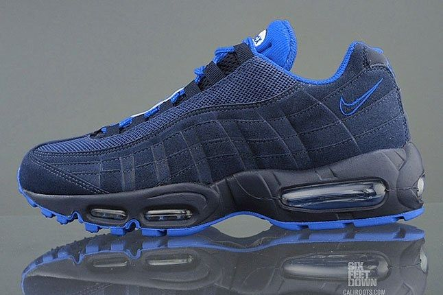 Nike Air Max 95 1 2