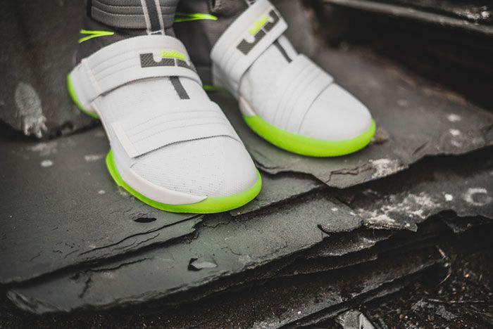 Nike Lebron Soldier 10 8