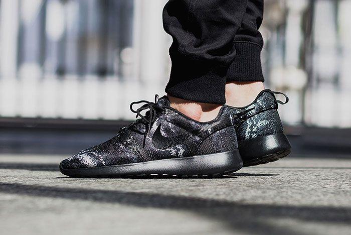 Nike Roshe Jacquard 1