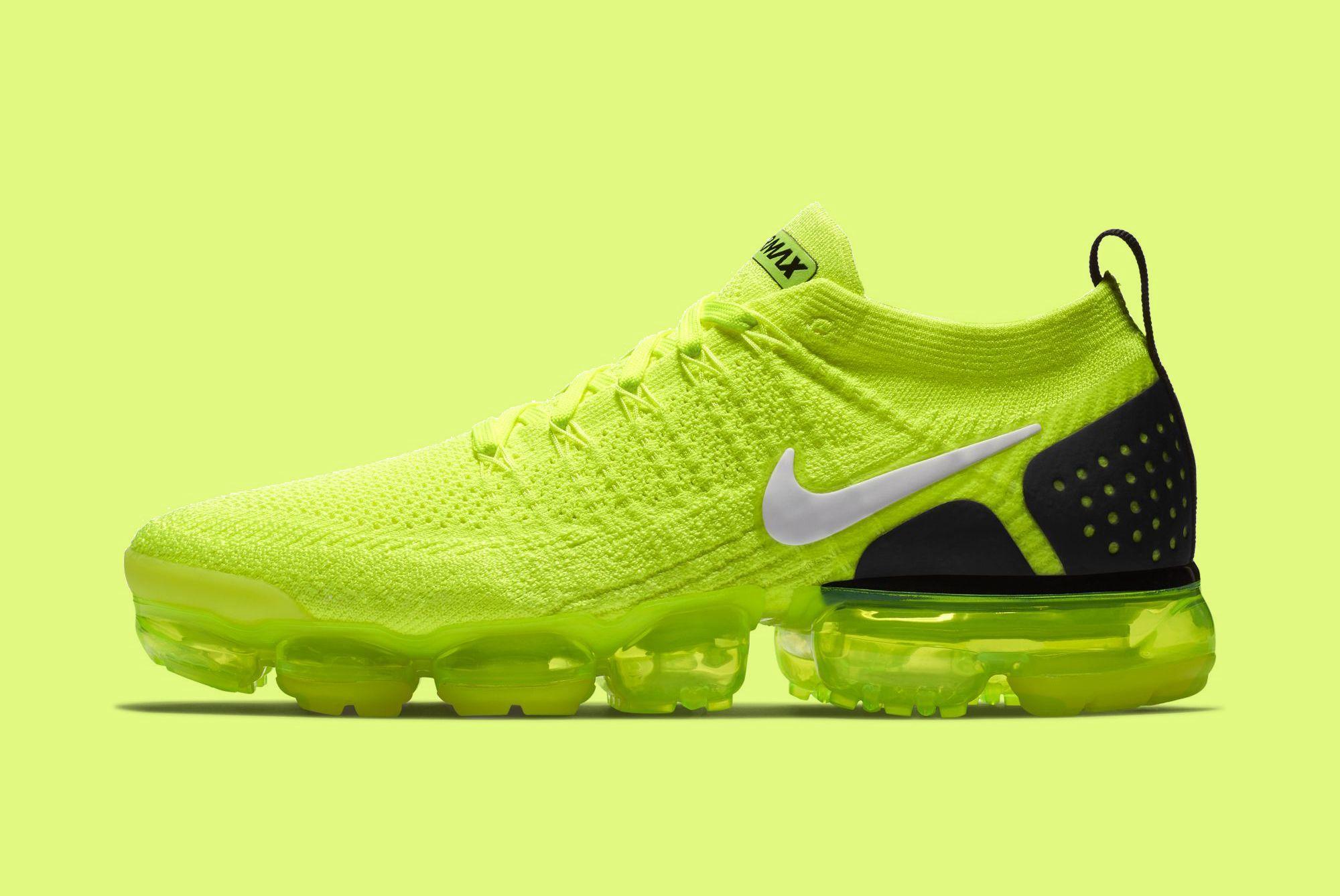 Nike Vapormax Volt 3
