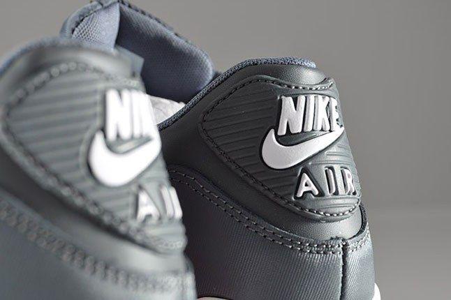 Nike Air Max Heel 1