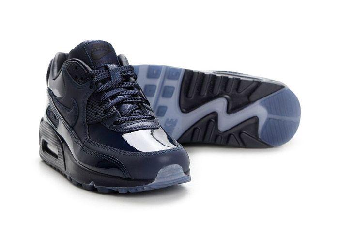 Nike Wmns Air Max 90 Perdro Lourenco Blue 2
