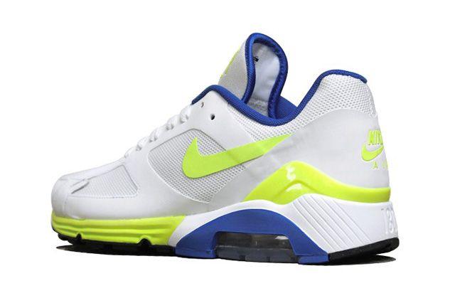 Nike Air Max Terra 180 Qs Hot Lime 41