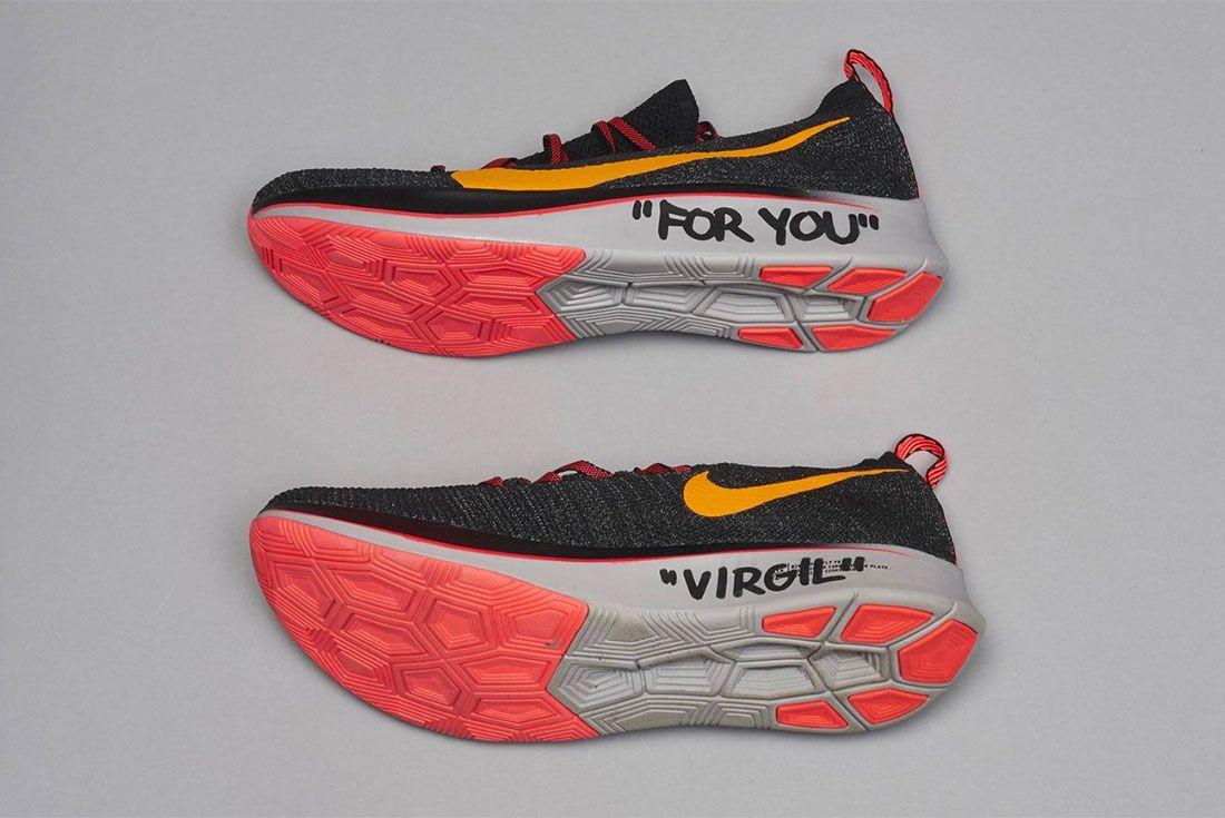 Off White Nike 1