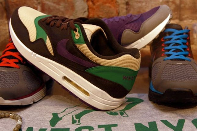 Nike West Nyc Recap 1