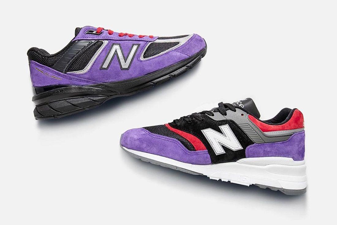 Toronto New Balance 2019 Sneakerhub Feature