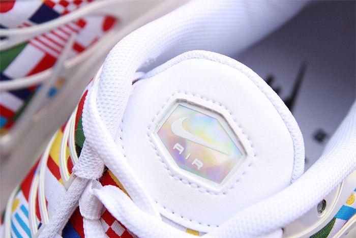 Nike Flag Tn 6