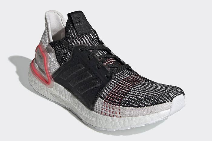 Adidas Ultraboost 2019 Active Red 3