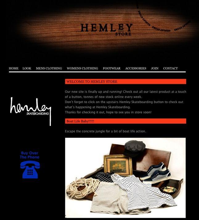 Hemley Store 1