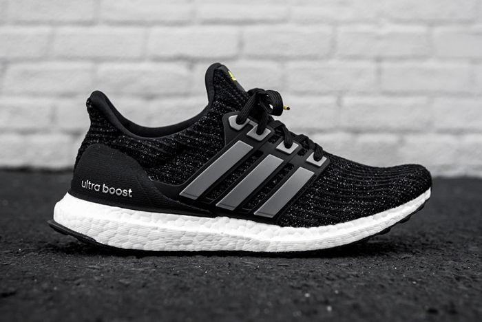 Adidas Utlraboost 5 Th Anniversary 6