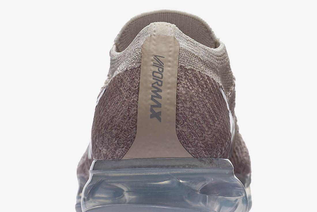 Nike Air Vapormax Chrome Blush 8