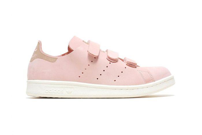 Adidas Stan Smith Cf Vapour Pink