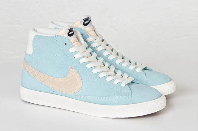 Nike Blazer Mid Pastel Pack Bump 4