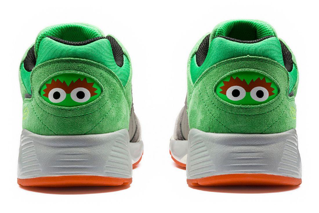 Sesame Street X Puma Ss17 Collection6