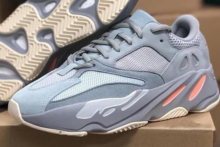 Adidas Yeezy 700 Inertia First Look 1