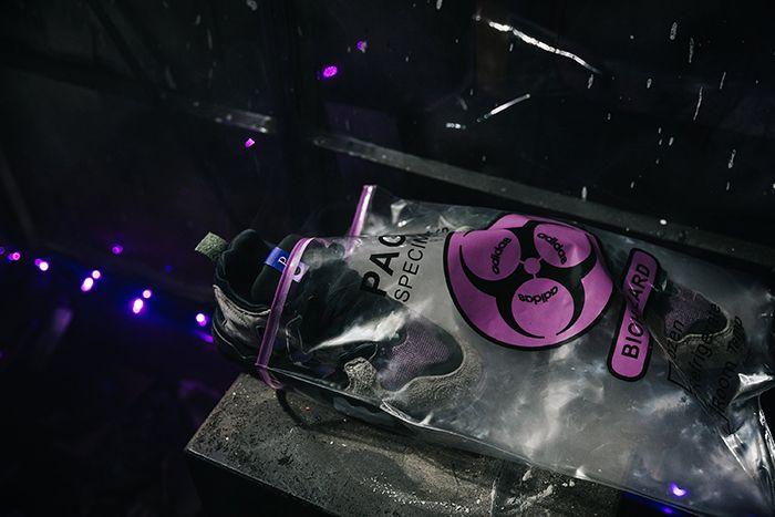 Packer Shoes Adidas Consortium Zx Torsion Mega Violet Release Date Bag