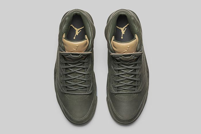 Air Jordan 5 Take Flight3