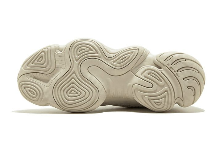 Adidas Yeezy Deseet Rat 500 Blush Small