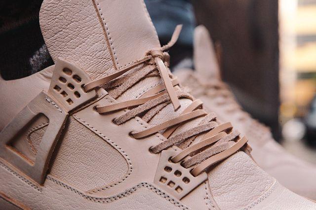 Hender Scheme Fw14 Mip 10 Nike Jordan Iv 26