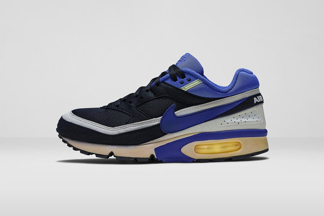 Air Max Bw Nike Air Max Inspiration Feature