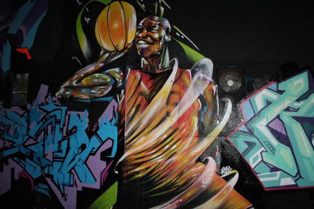 Art Of Basketball 37 1