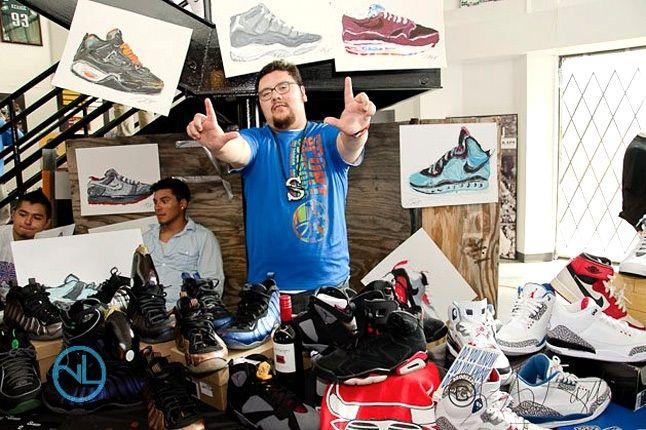 Sneakers Speakers Event Recap 22 1