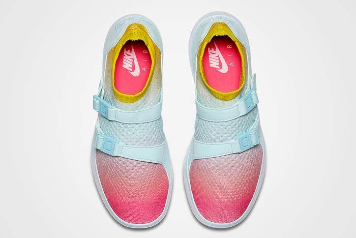Nike Sock Racer Multicolour 2