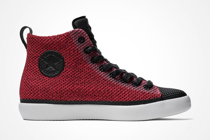 Ruthless Simplicity The Converse All Star Modernfeature