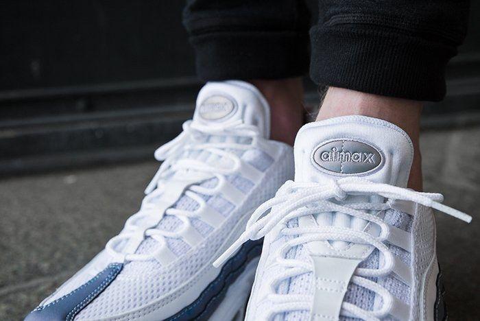 Nike Air Max 95 Pearlescent 1