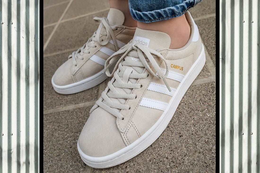 Adidas Campus Pack 3
