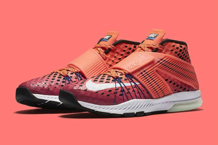 Nike Zoom Train Toranada Gronk 1 1