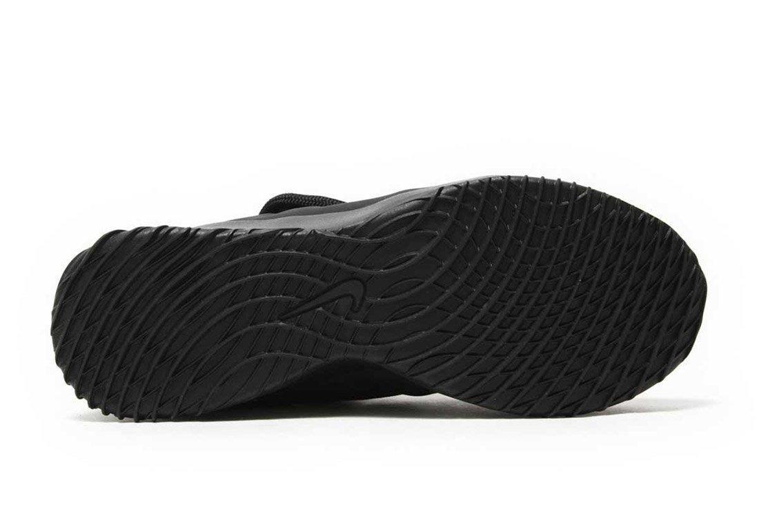 Nike City Loop Black Grey 3
