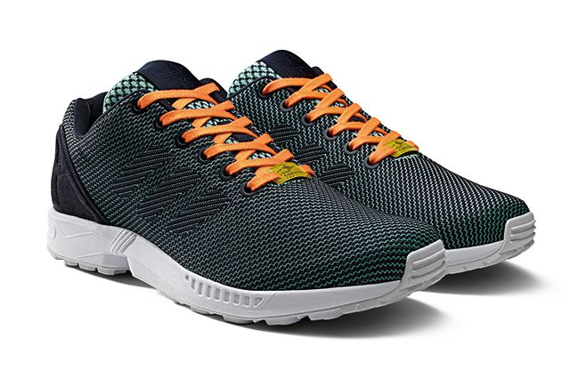 Adidas Originals Zx Flux Weave Pack 11
