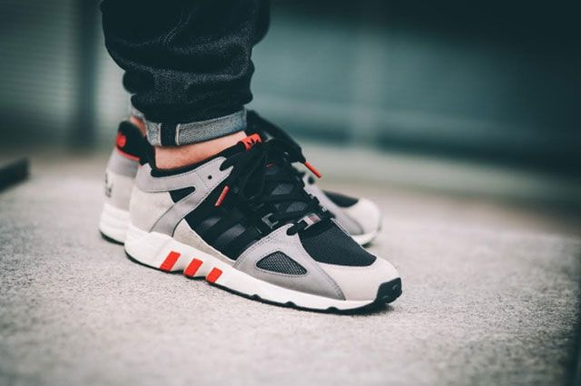 Solebox X Adidas Eqt Running Guidance 933