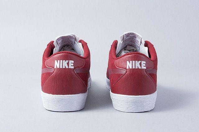 Nike Sb Bruin Team Red 2