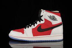 Air Jordan 1 Carmine Dp