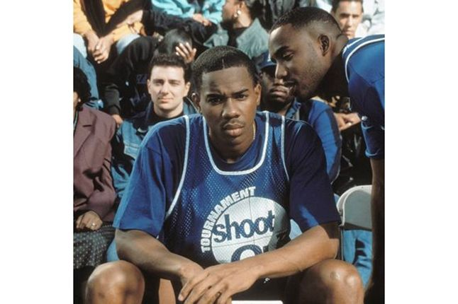 Undercrown Above The Rim 1
