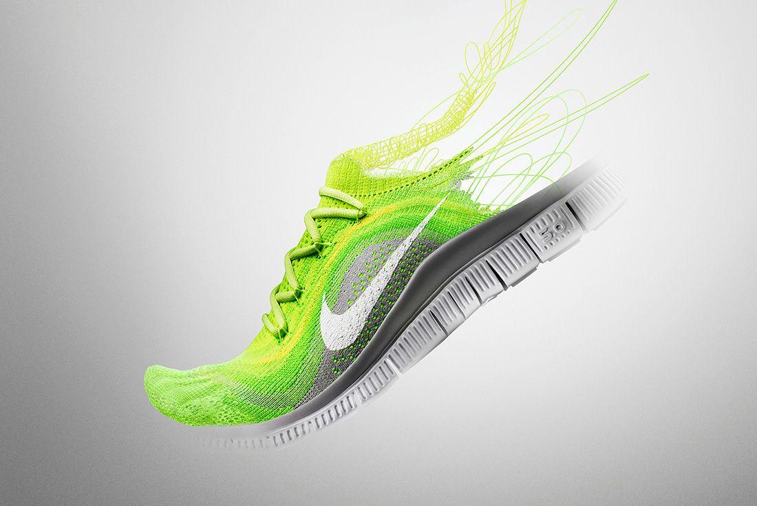 Nike Vs Adidas Flyknit Patent Sneaker Freaker 2