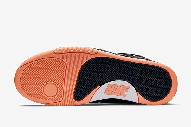 Nike Air Tech Challenge Ii Sunset Glow 4