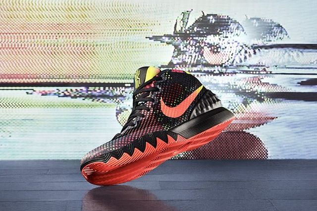 Nike Kyrie 1 Dream 6