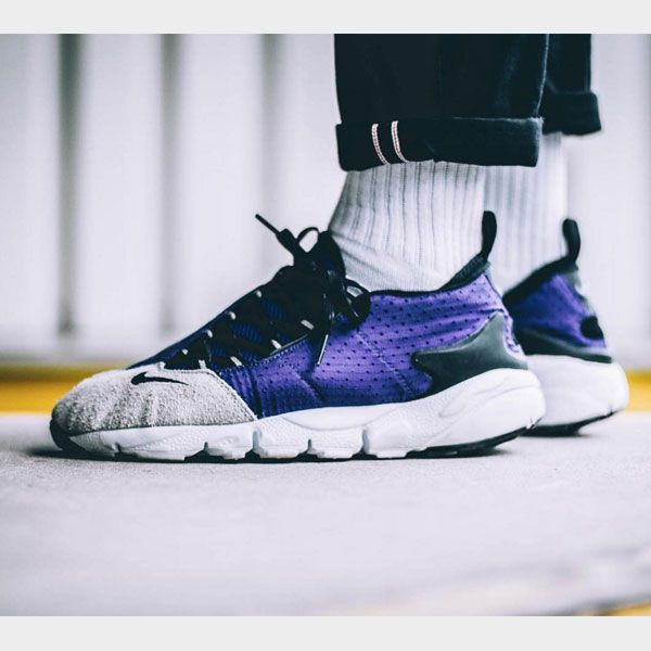 Nike Air Footscape 7