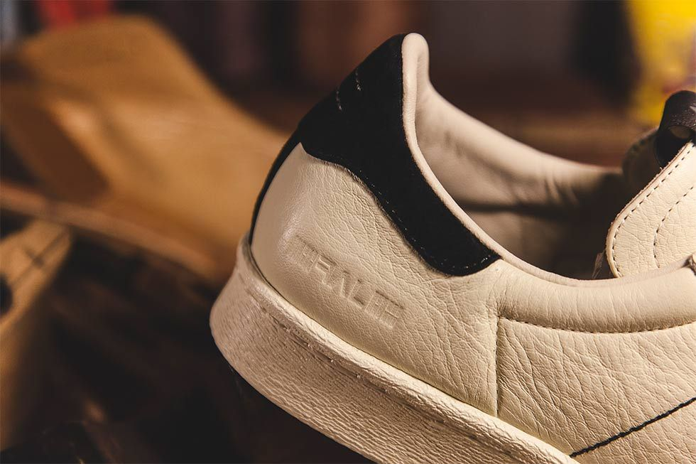 Kasina X Adidas Superstar 5