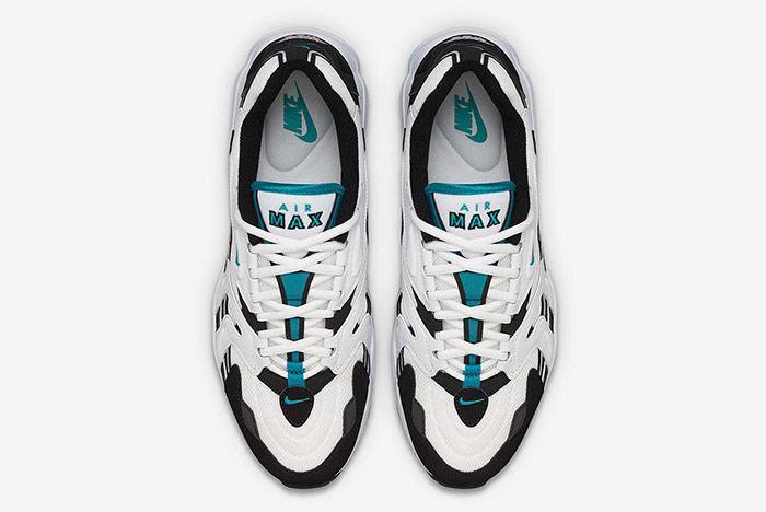 Nike Air Max 96 Se Xx Retro 1