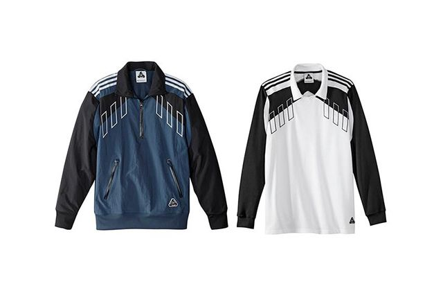 Palace Adidas Collection 5
