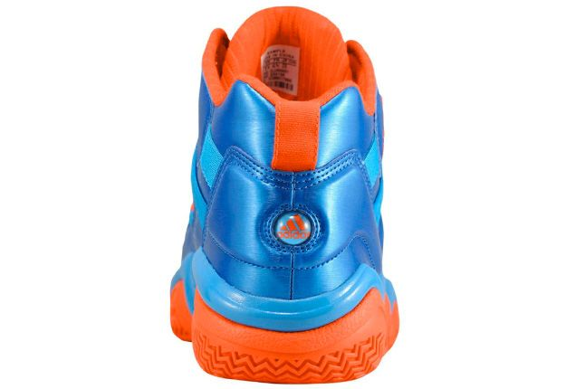 Adidas Top Ten 2000 Nyc Knicks Top Heel 1